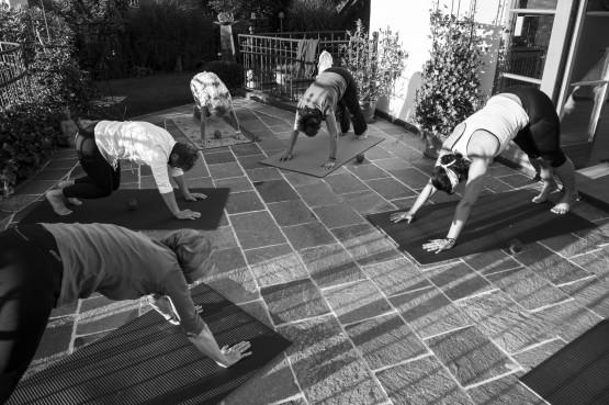 Bodybalance & Pilates