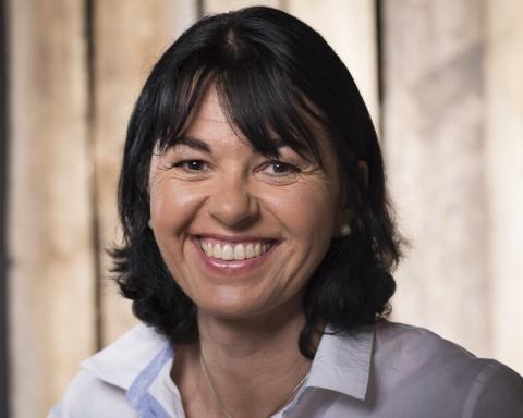Portrait Andrea Voglstätter